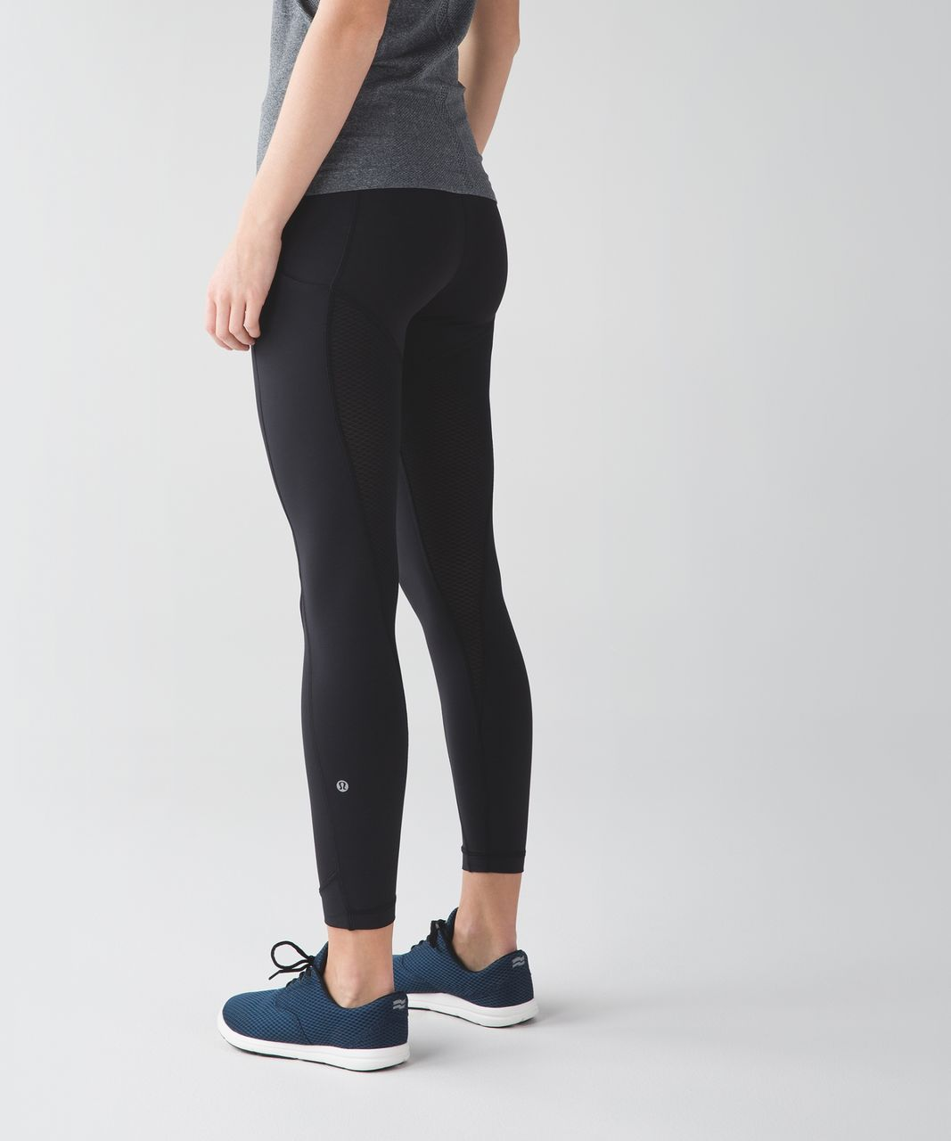 Lululemon Time to Shine Tight - Black