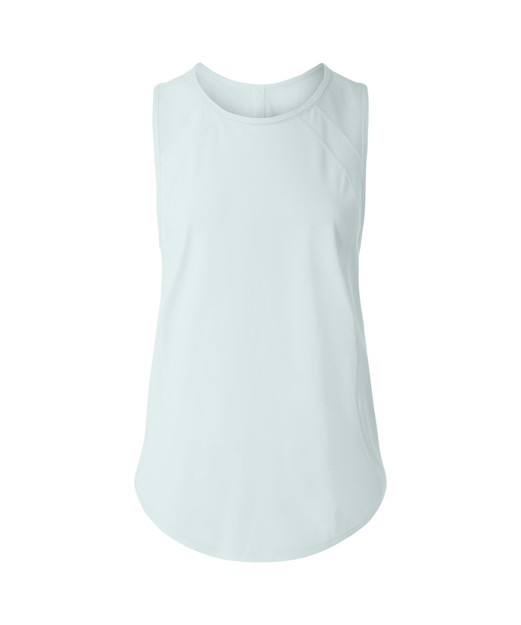 Lululemon Sculpt Tank - Sea Mist