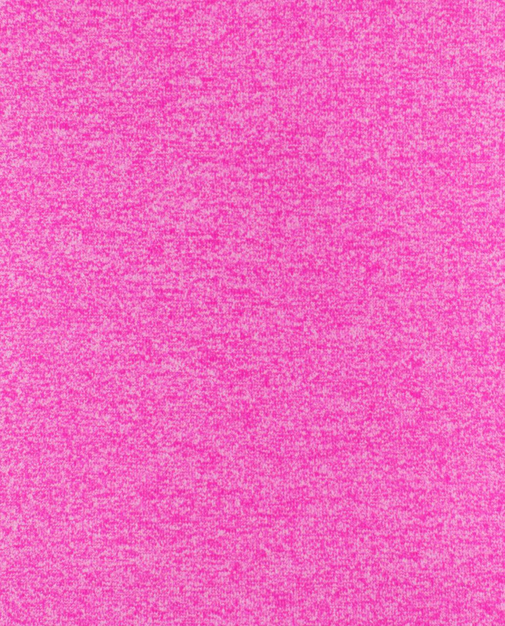 Lululemon Power Y Tank - Heathered Paris Pink