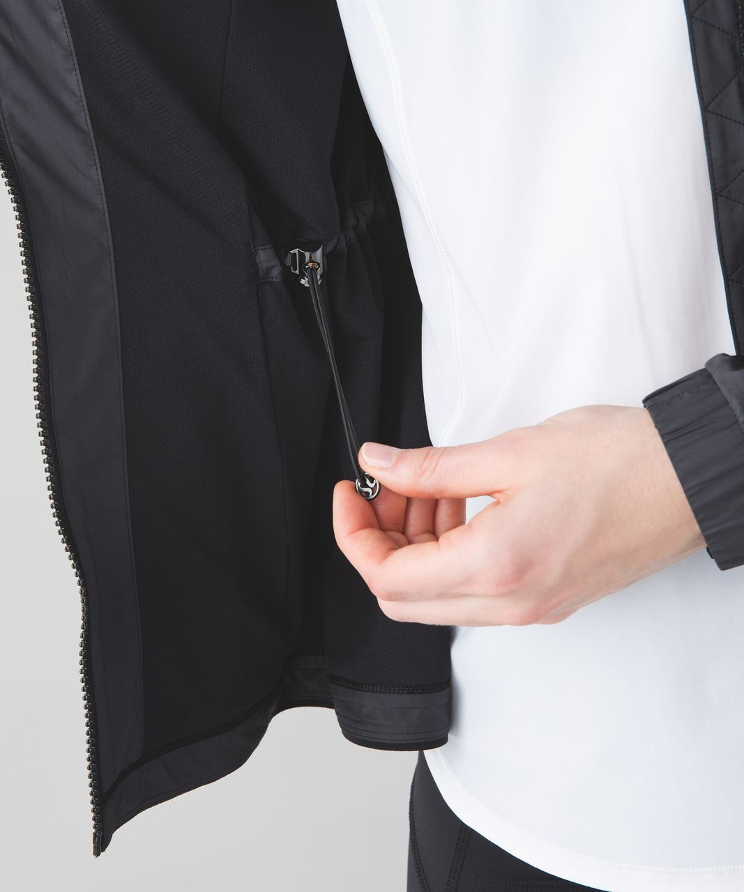 Lululemon Making Moves Jacket - Black
