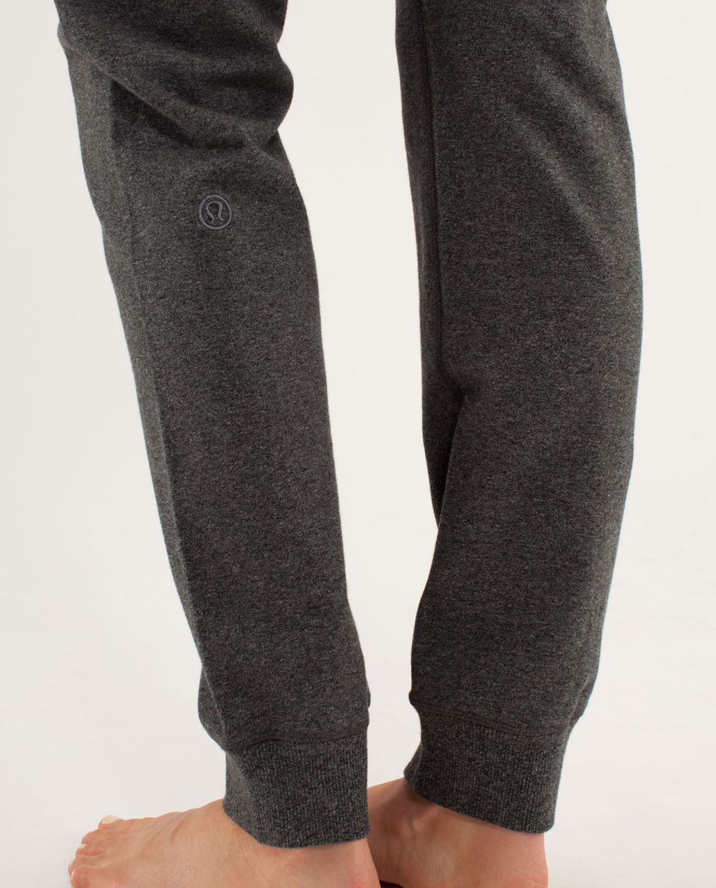 2b99d90d4a788 Lululemon Tea Lounge Pant - Heathered Coal - lulu fanatics