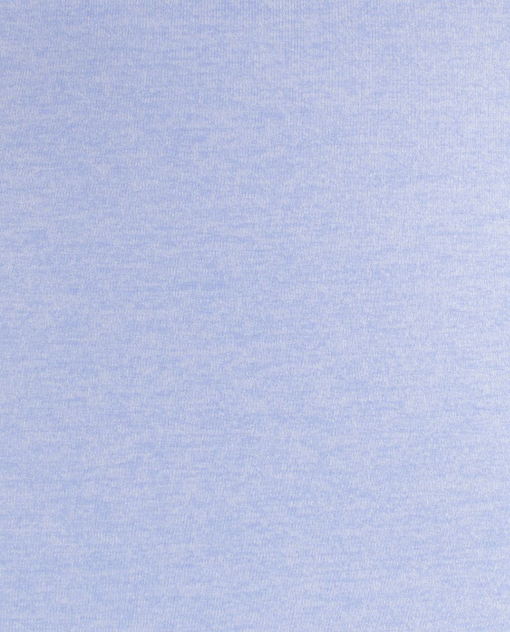 Lululemon Power Y Tank - Heathered Lavender Dusk