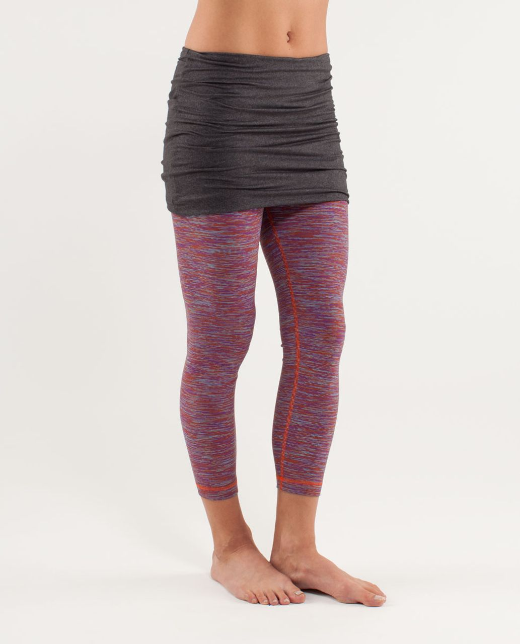498122dd76 Lululemon Yin To You Crop - Wee Are From Space Black March Multi / Black -  lulu fanatics