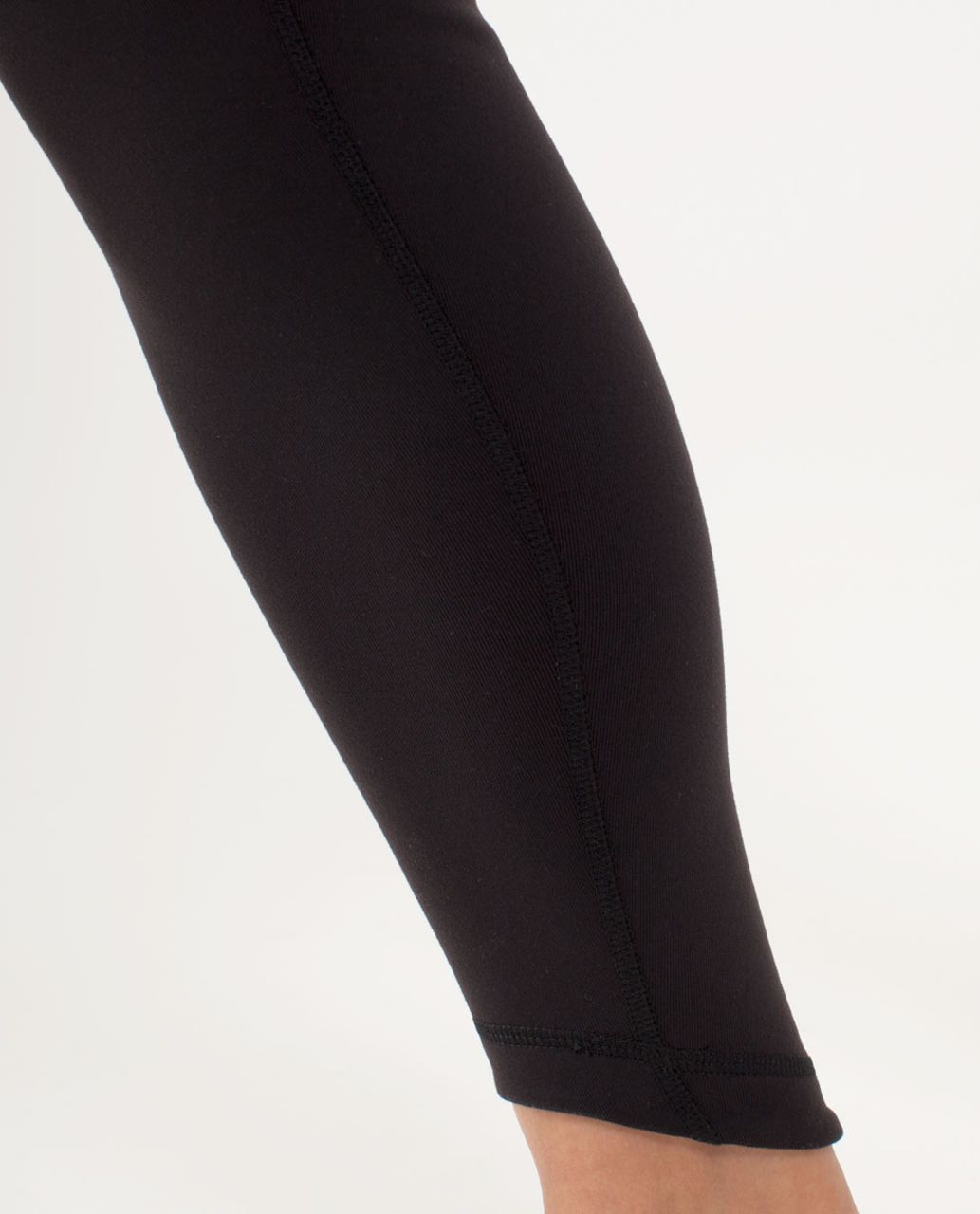 Lululemon Wunder Under Pant *Special Edition - Black