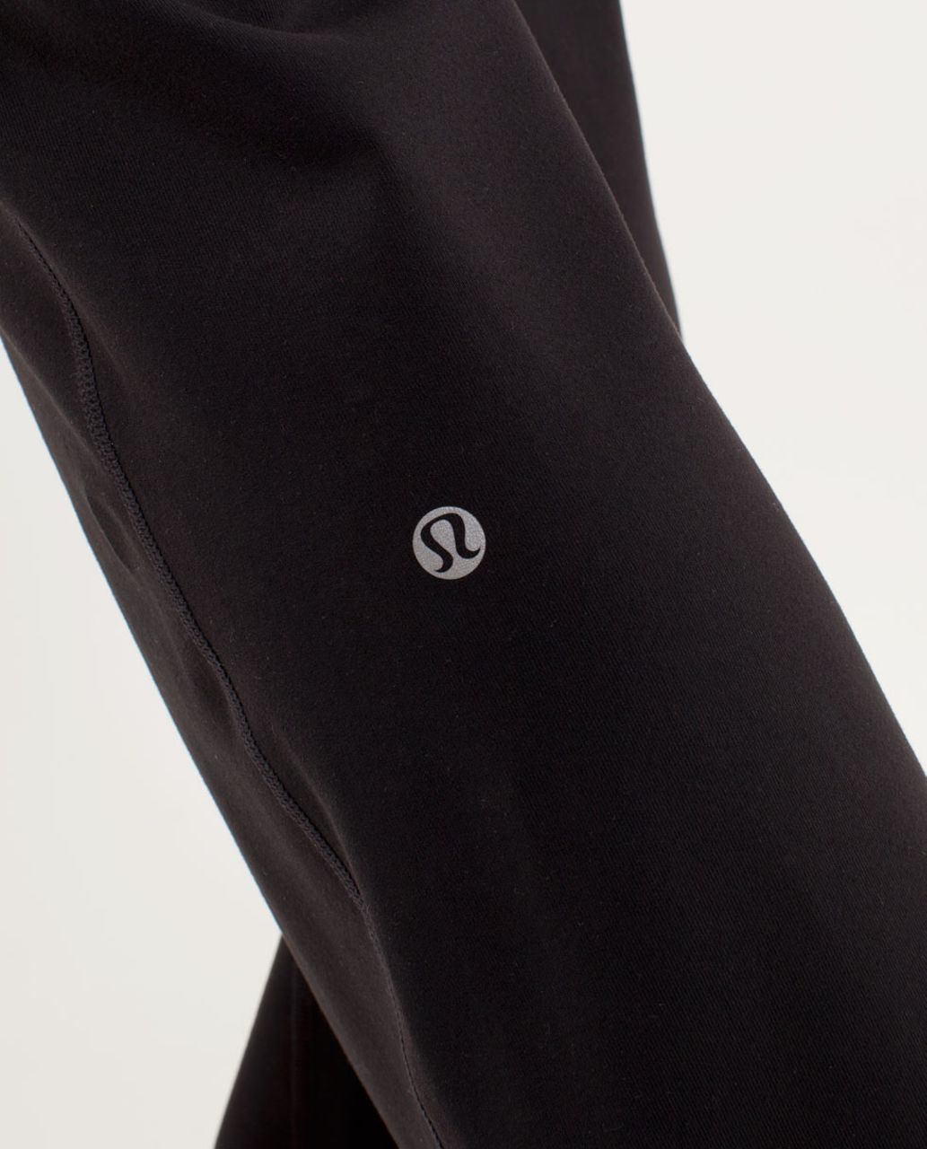 Lululemon Astro Pant (Regular) - Black /  Dazzling /  Ultra Violet