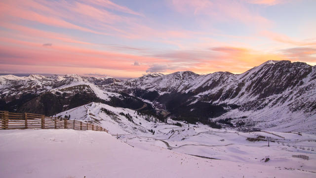 Webcams | Arapahoe Basin Ski & Snowboard Area