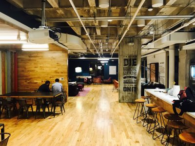WeWork Austin Offices