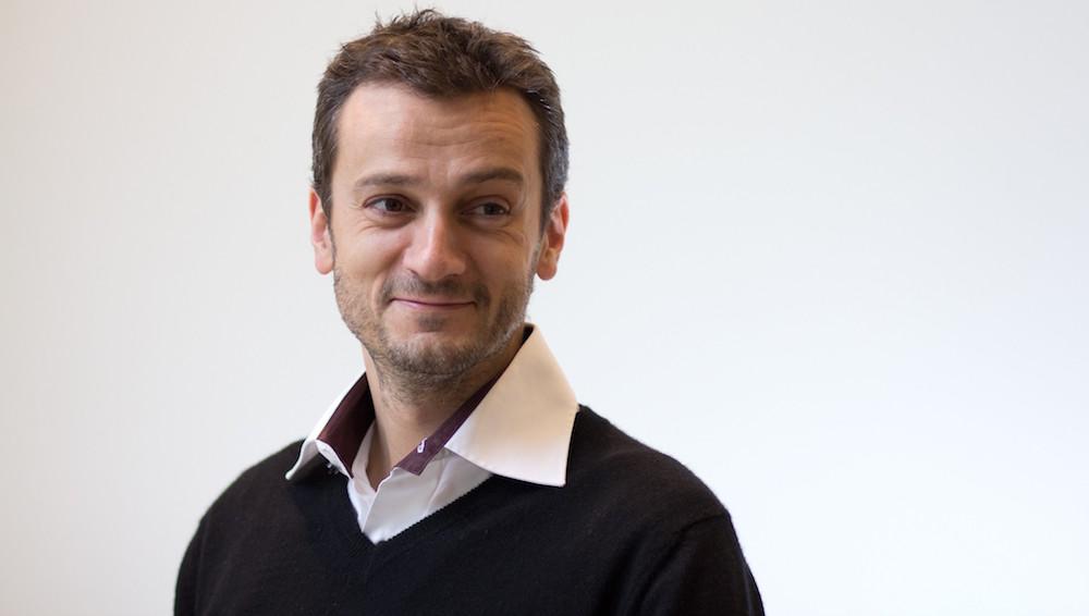 Renaud Perrier CPO