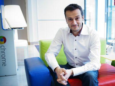 Renaud Perrier