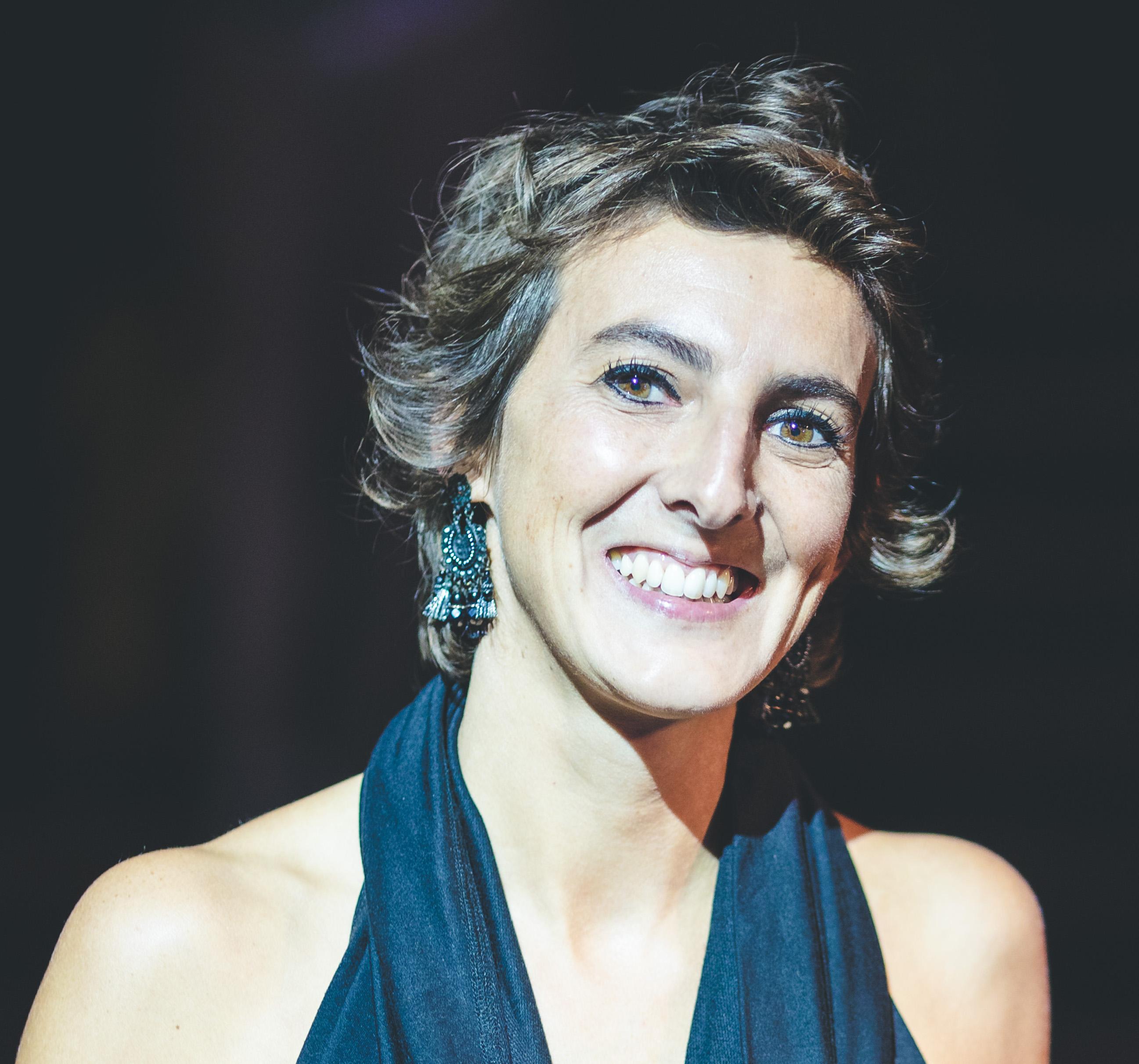 Céline Wargnier
