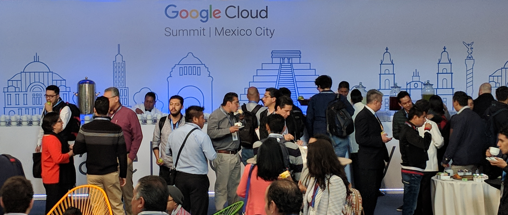 GCS Mexico City
