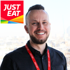 Just Eat LumApps case study