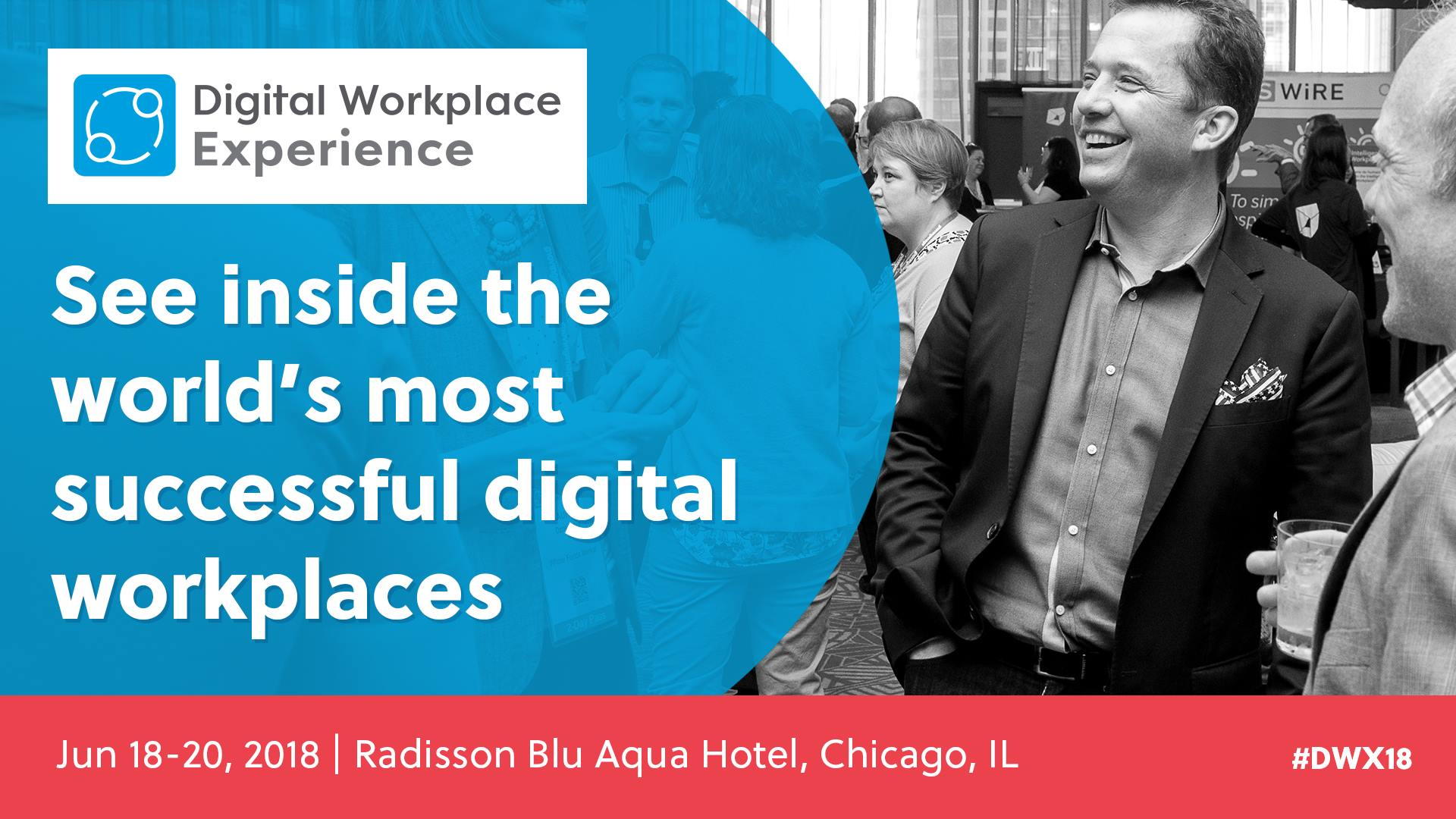 Digital Workplace Experience Chicago
