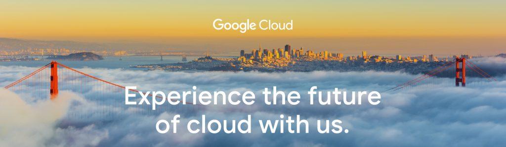 Google Next 18 San Francisco