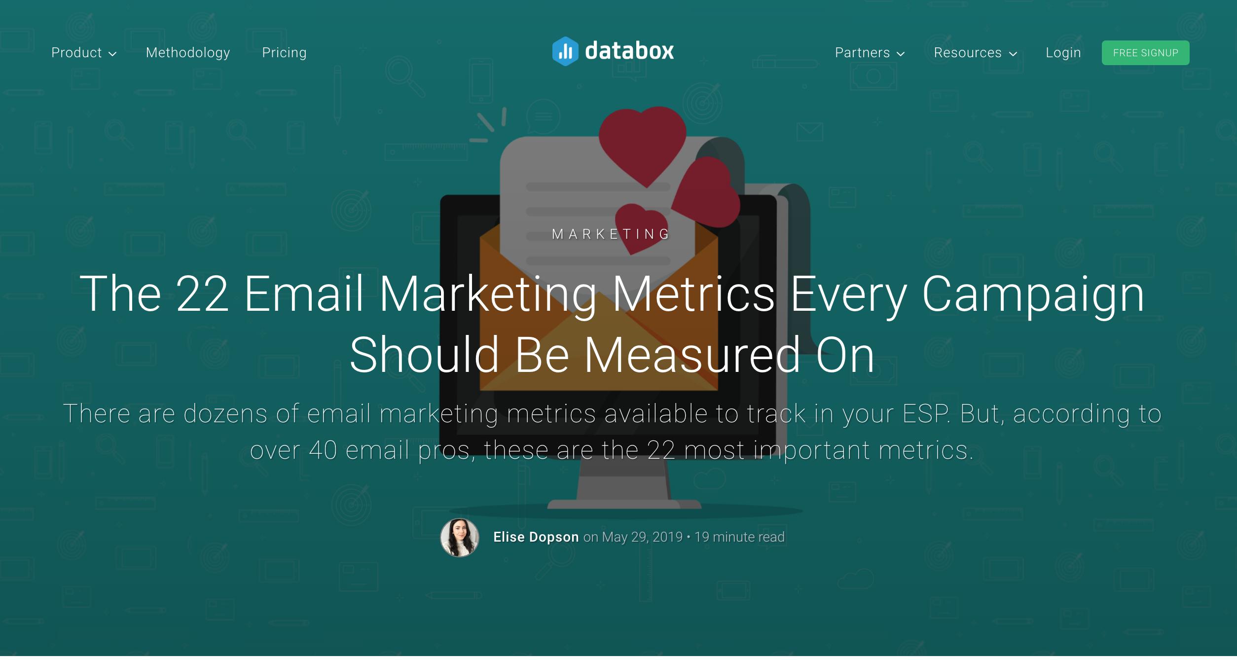 email-marketing metrics