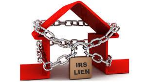 IRS Lien