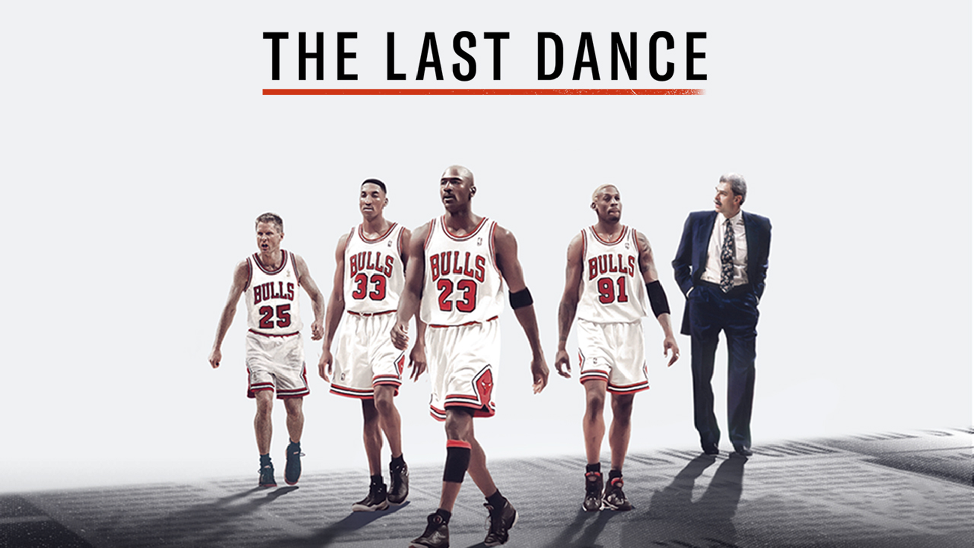 [img] Was Michael Jordan a Good Man?