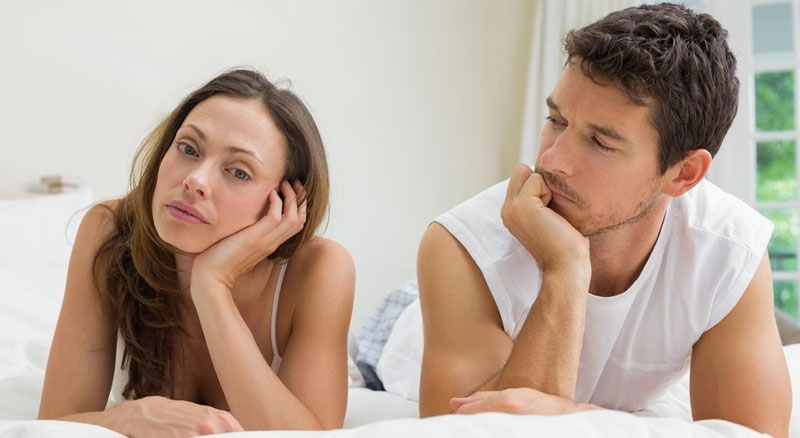 6 Telltale Signs You Need to See Your Doctor About Low Libido