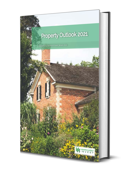 Property Outlook 2021