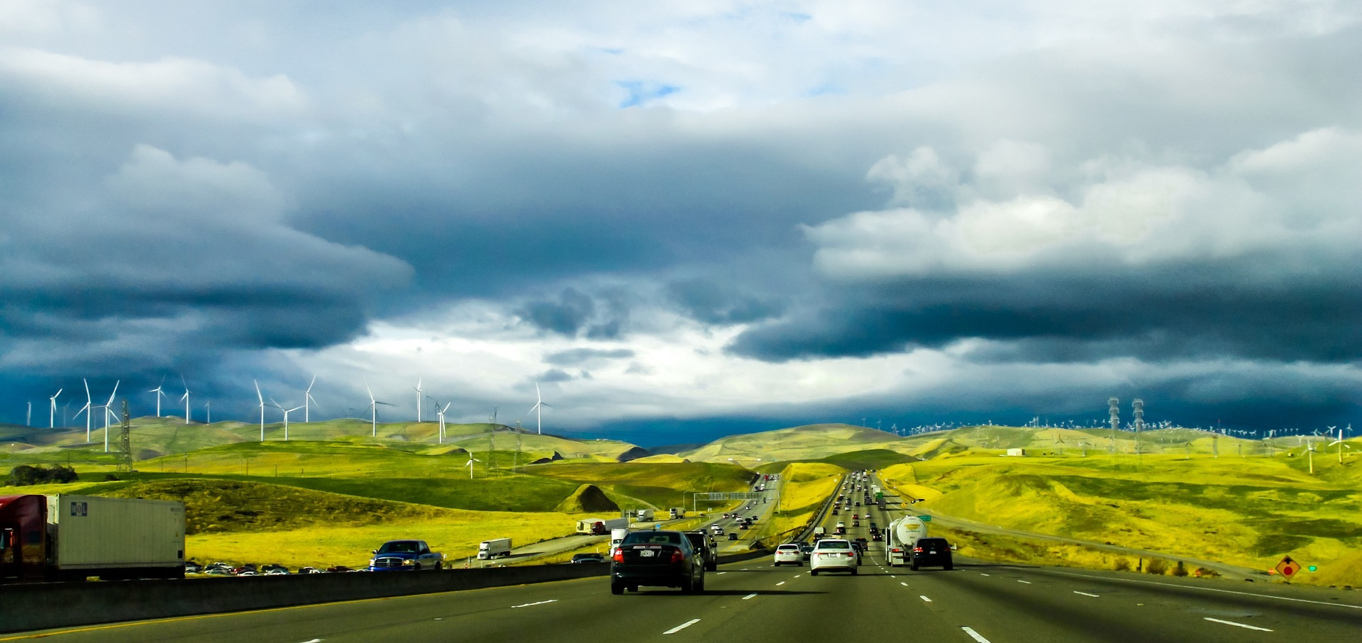 California Plugs Electric Commercial Vehicles Sales 9