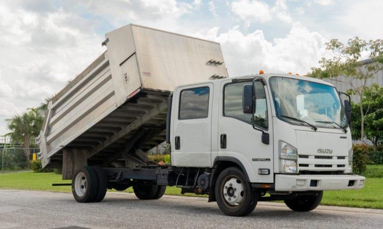 Ford Commercial Truck Dealer Locator