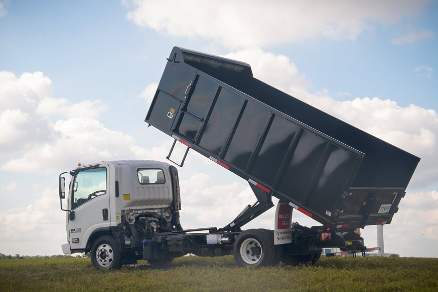 Load Up on the Lucrative Gravel Hauling Business 10