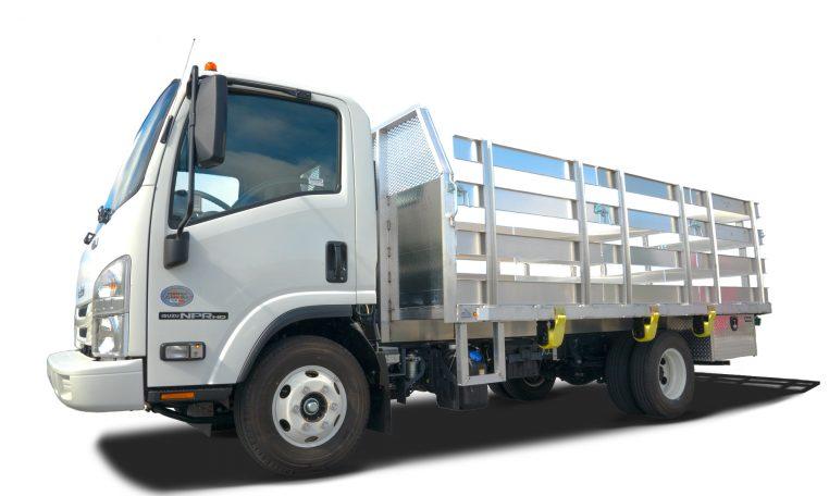 Commercial Truck Dealers