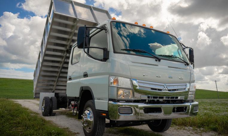 Commercial Truck Parts Dealer
