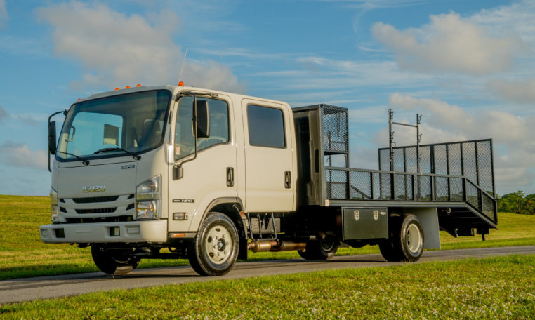 The Scoop on Dovetail Landscape Trucks 1