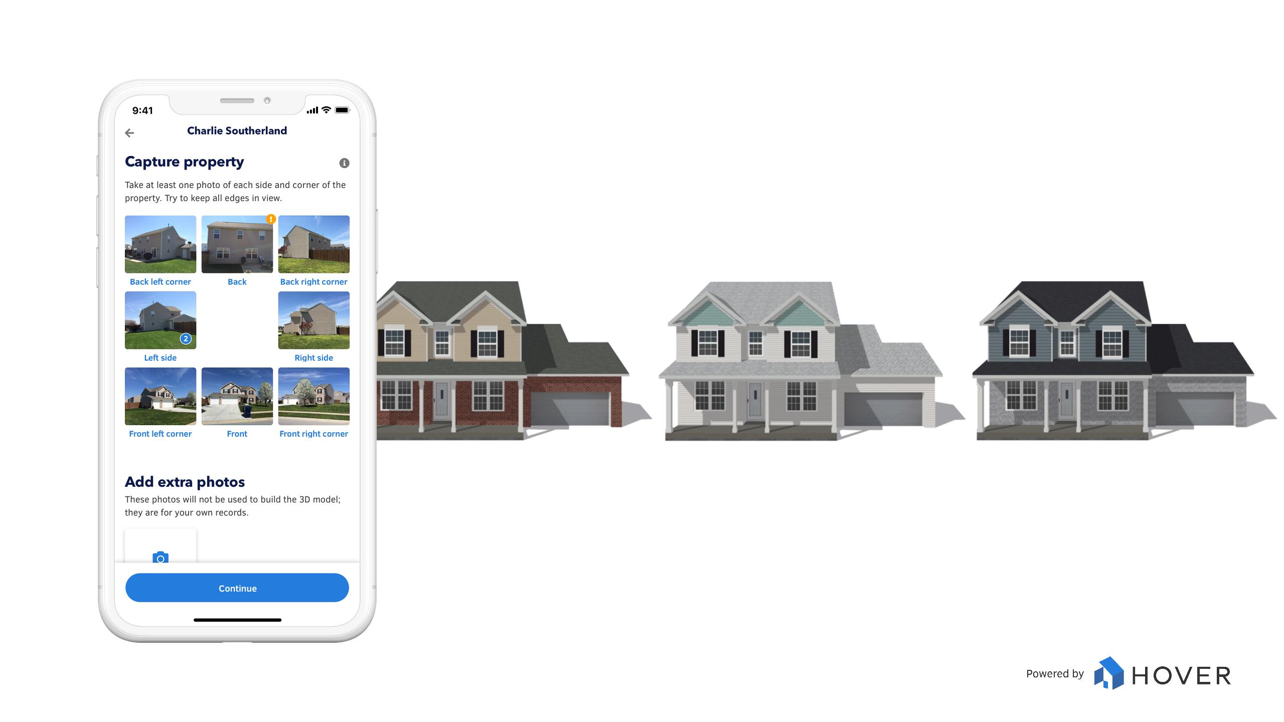 Arrow\'s Virtual Showroom - Roofing & Siding - Image 5