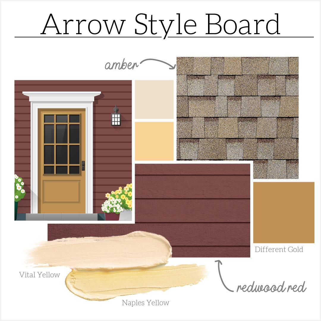 Arrow\'s Virtual Showroom - Roofing & Siding - Image 3