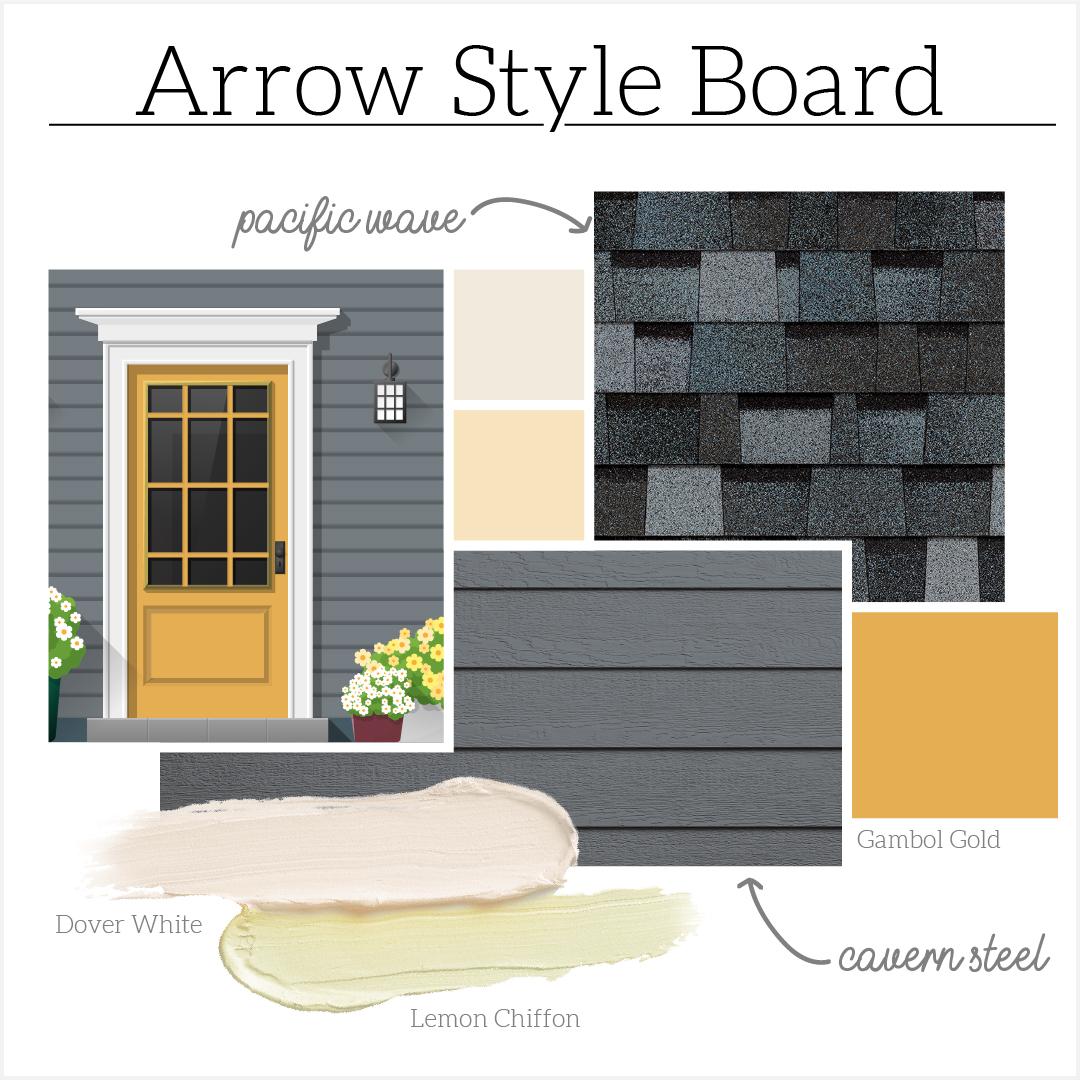 Arrow\'s Virtual Showroom - Roofing & Siding - Image 2