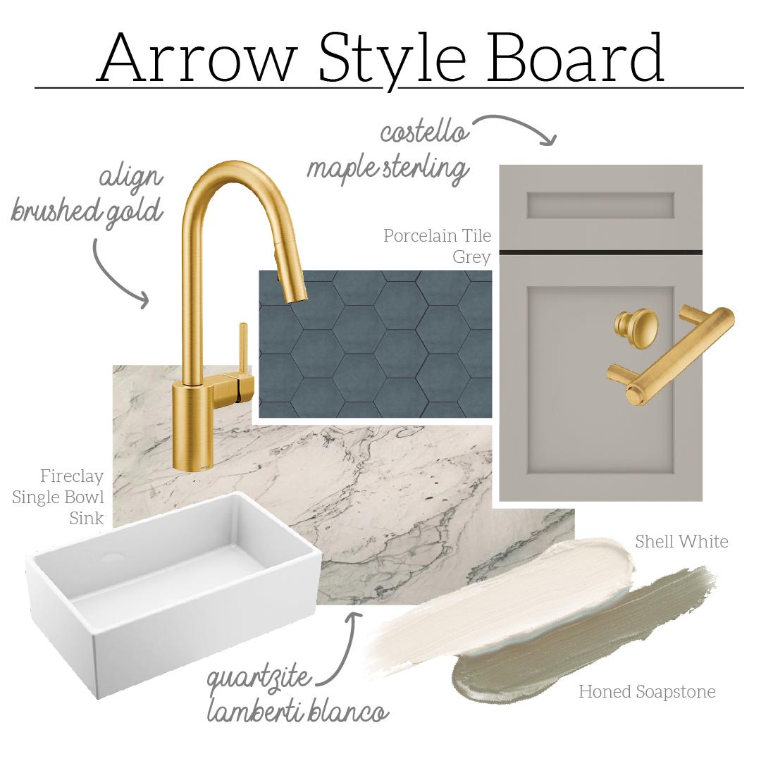 Arrow\'s Virtual Showroom - Kitchens - Image 3