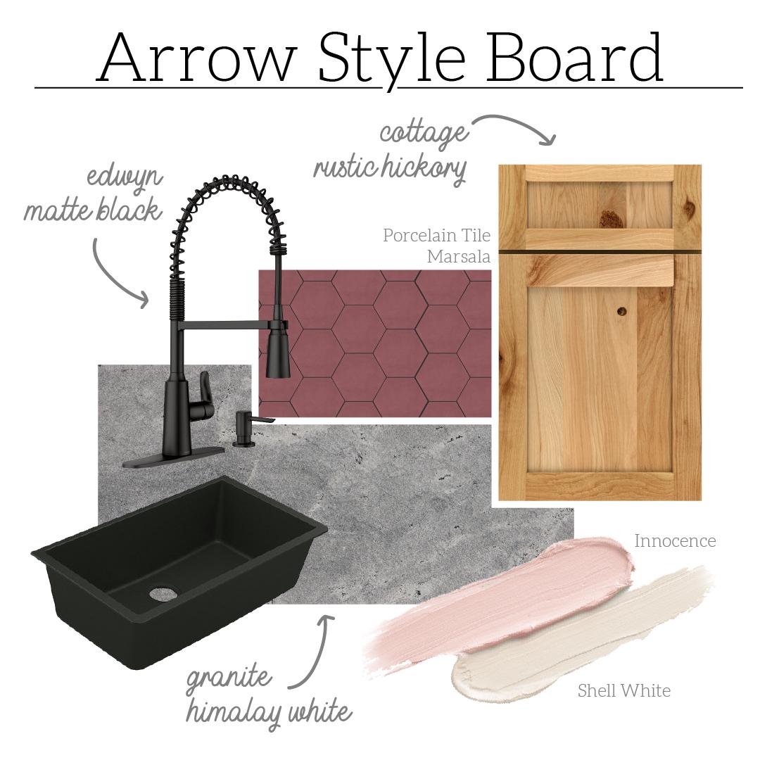 Arrow\'s Virtual Showroom - Kitchens - Image 2