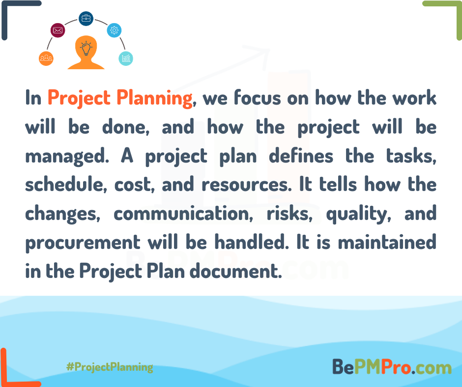 Project Planning The Ultimate Guide | 5 Best Step of Project Planning – 6CfNIECUknWEBMGCa3vq