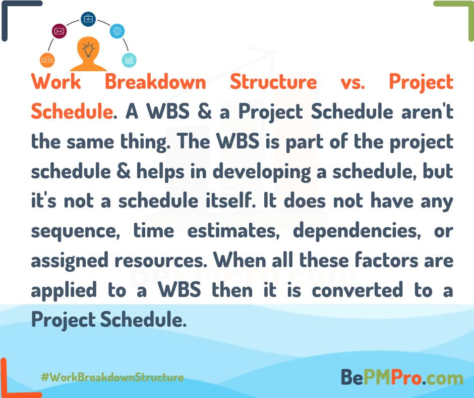 What is Work Breakdown Structure? Understand in 7 Easy Steps – B4ORABhh5UMEdukPlfdC