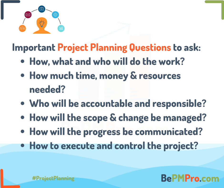 Project Planning The Ultimate Guide | 5 Best Step of Project Planning – UFk8GskvHE1tOoCy881E