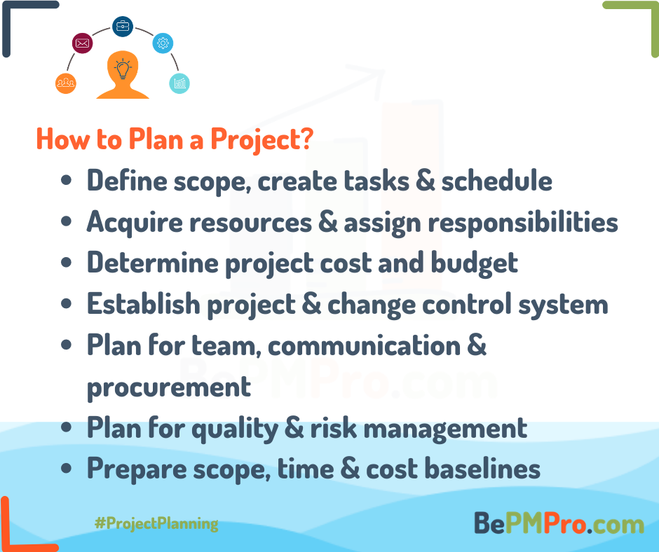 Project Planning The Ultimate Guide | 5 Best Step of Project Planning – Uw3cgv7lQsYDPpN3HV6A
