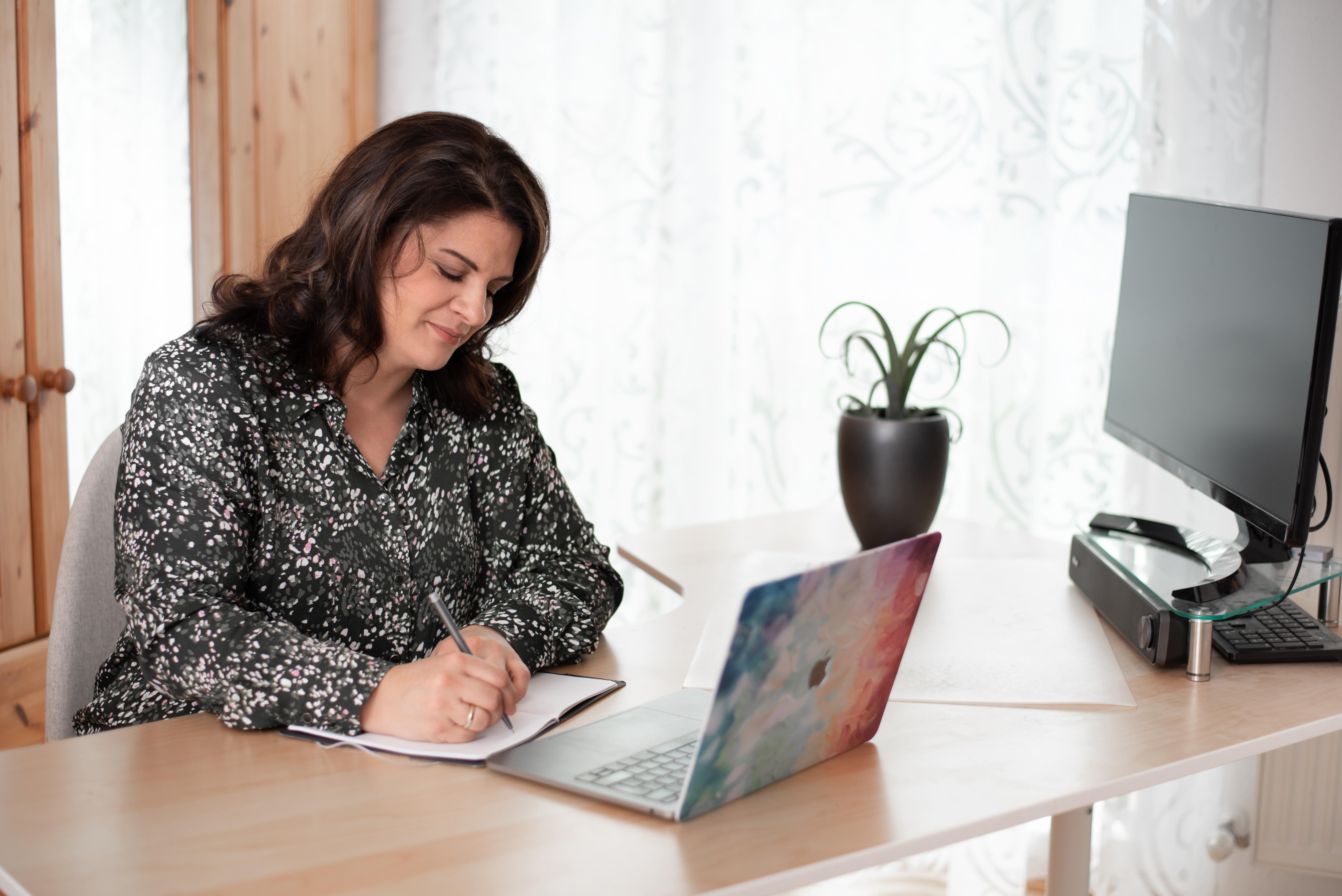 Unterstützung im Content Marketing - Karin Pichler Textquelle