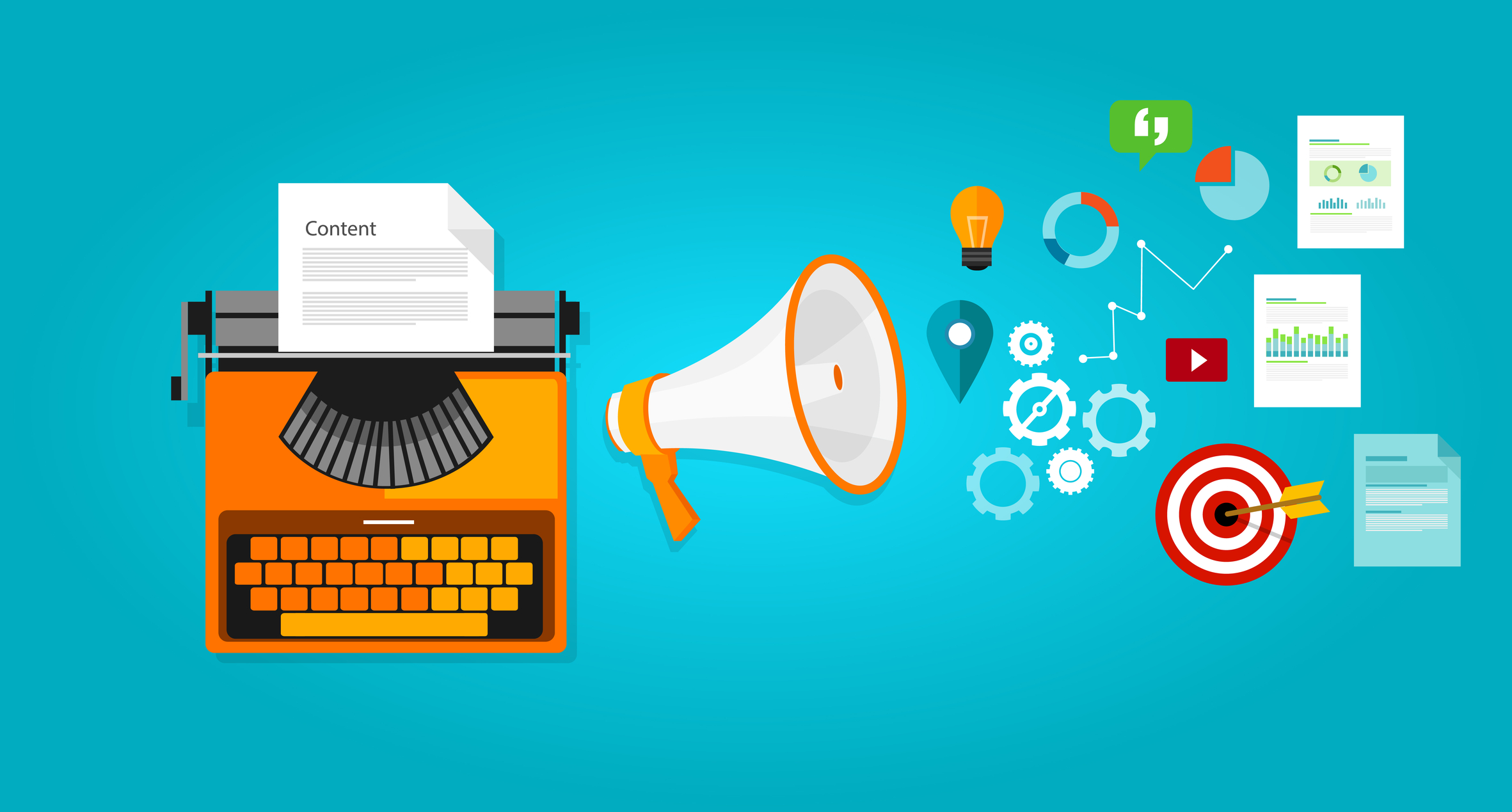 Email marketing đóng vai trò quan trọng (cre: Mailmunch)