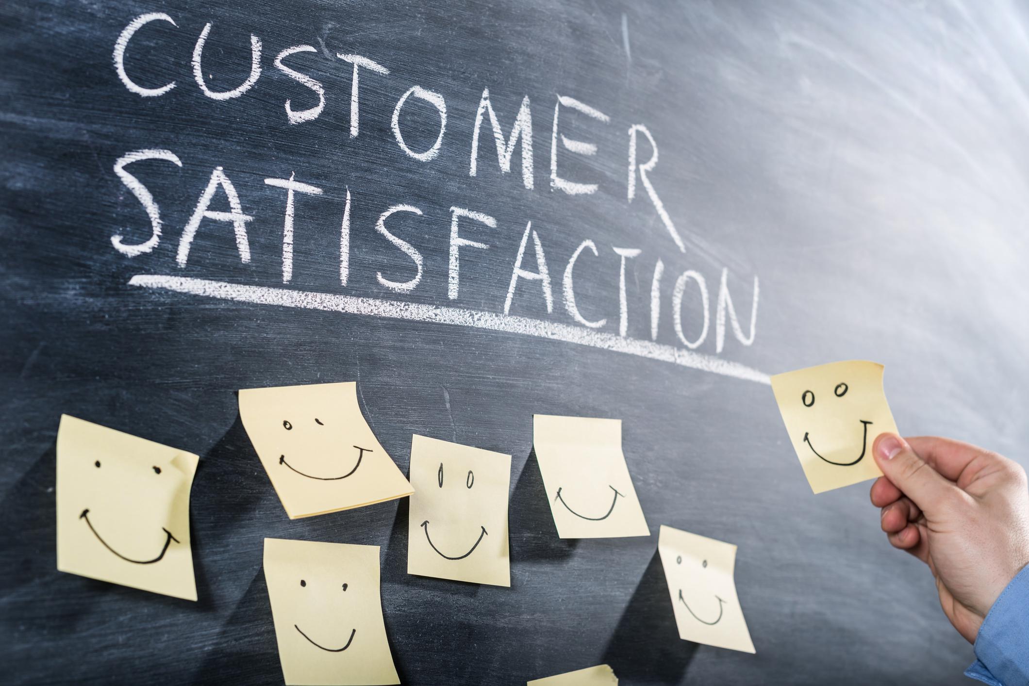 Đặt khách hàng làm trung tâm của việc sản xuất content (cre: Blog - Automile)