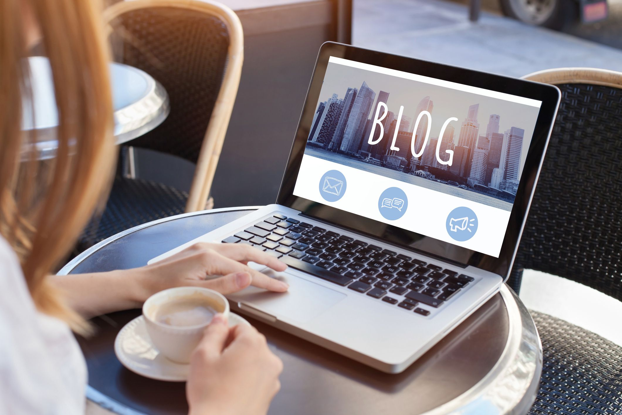 Sử dụng blog như một kênh affiliate riêng (cre: Keynotes Consultants)