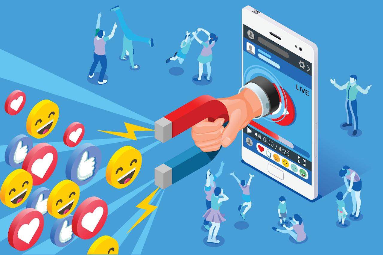 Những chiến lược quan trọng giúp tăng doanh thu affiliate marketing (cre: GeoMarketing)
