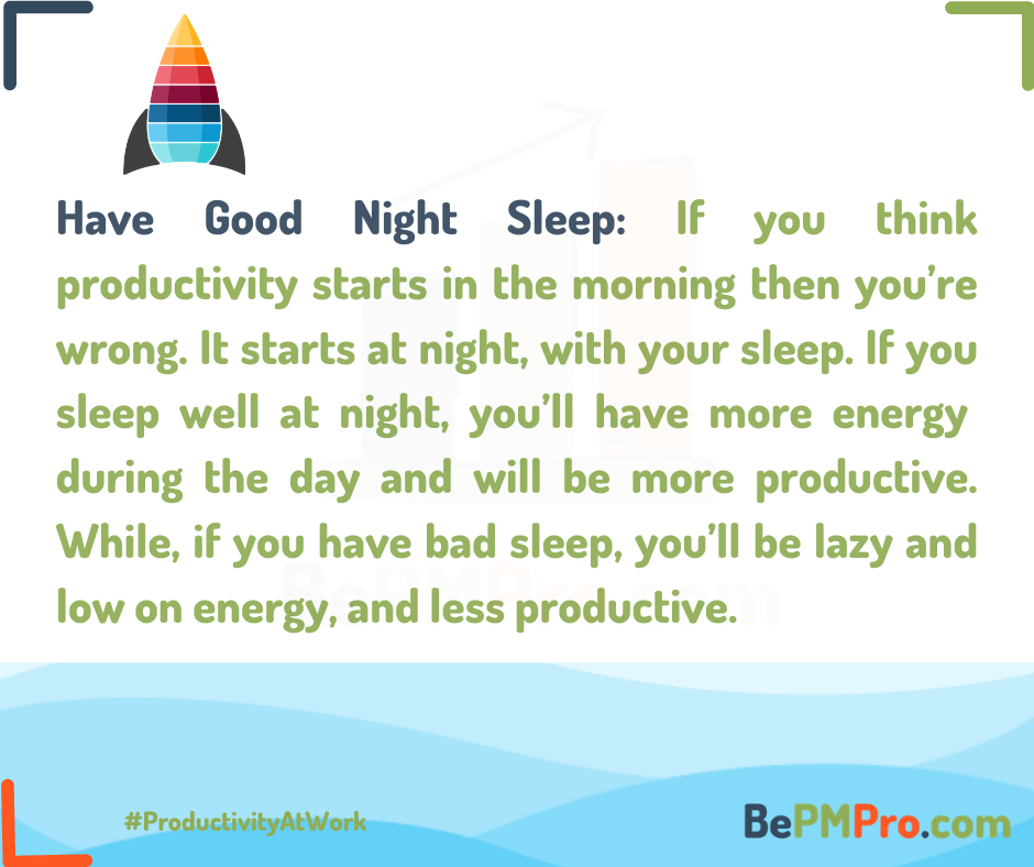 How to Achieve Productivity at Work? 7 Amazing Tips – 5Ri1hefAX6IoAJbBrUg6
