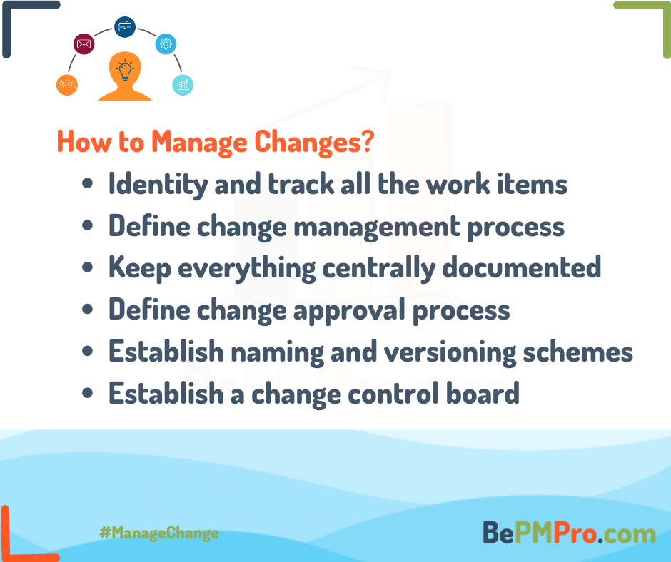 Change Management in Project Management with 5 Worst Issues Identified – 89FtKo9EzynE28Djyesi