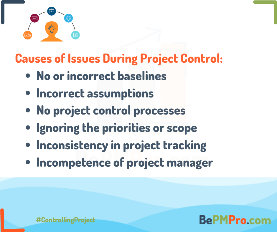 Controlling a Project | 6 Steps of Proper Project Control – 9Pqbdl32aZDgUAvdgsTW