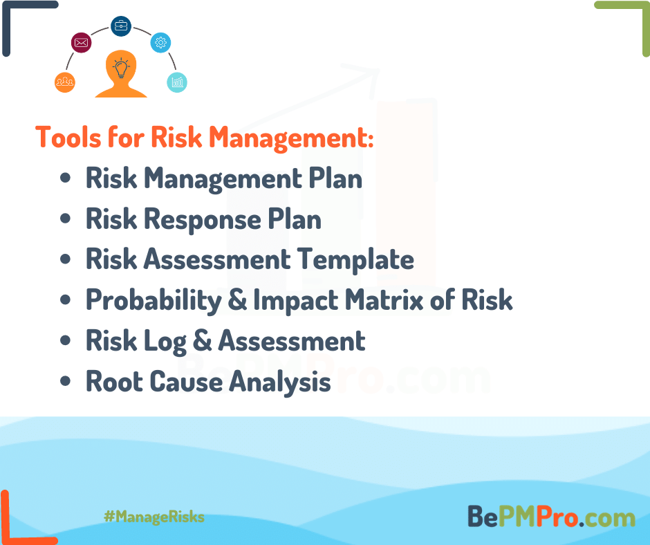 What is Project Risk Management? 6 Causes with Powerful Solutions –