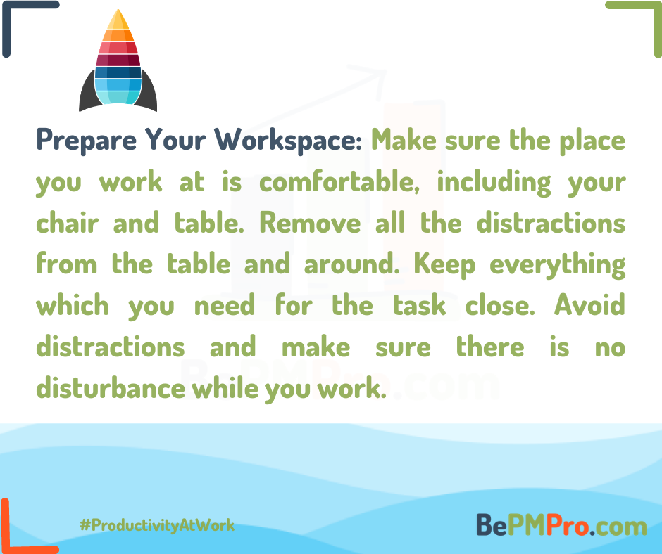 How to Achieve Productivity at Work? 7 Amazing Tips – IdnStf1CP4JWHI1aR7vS