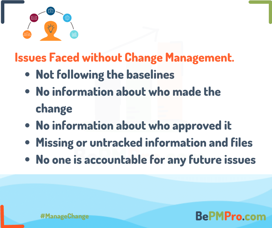 Change Management in Project Management with 5 Worst Issues Identified – JGfE8AQ5jSXLrf4kKSim