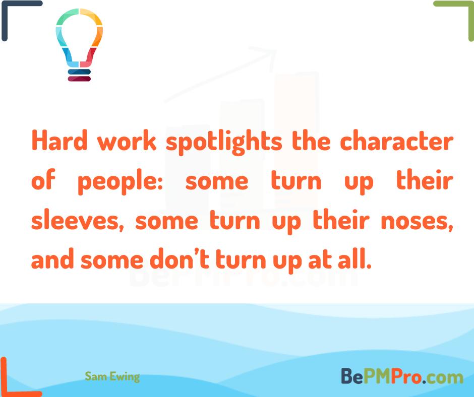 Quotes for Hard Work | Best Selection of 7 Gems – KaTKJ1seSK4FvwzjMNfi